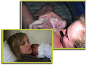 Birth Photos