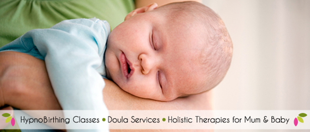 Hypnobirthing classes in Bristol and North Somerset
